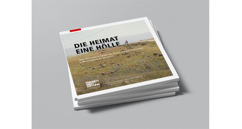 FES Broschüre / U1