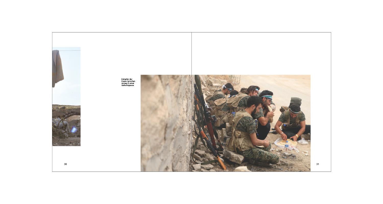 FES Broschüre / Innenseiten
