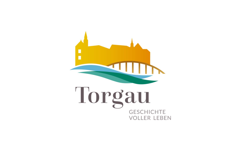 Torgau Styleguide / Logo