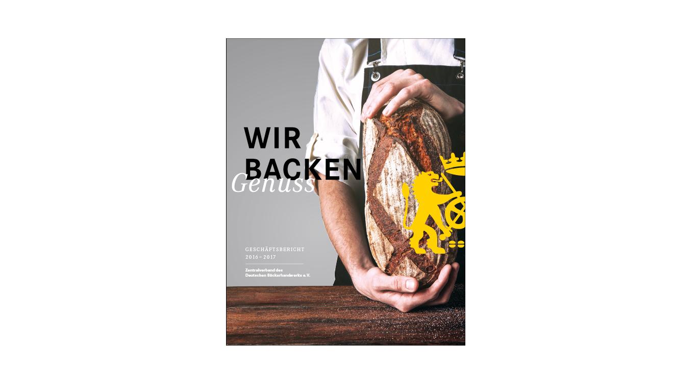 Bäcker GB 2017 / U1