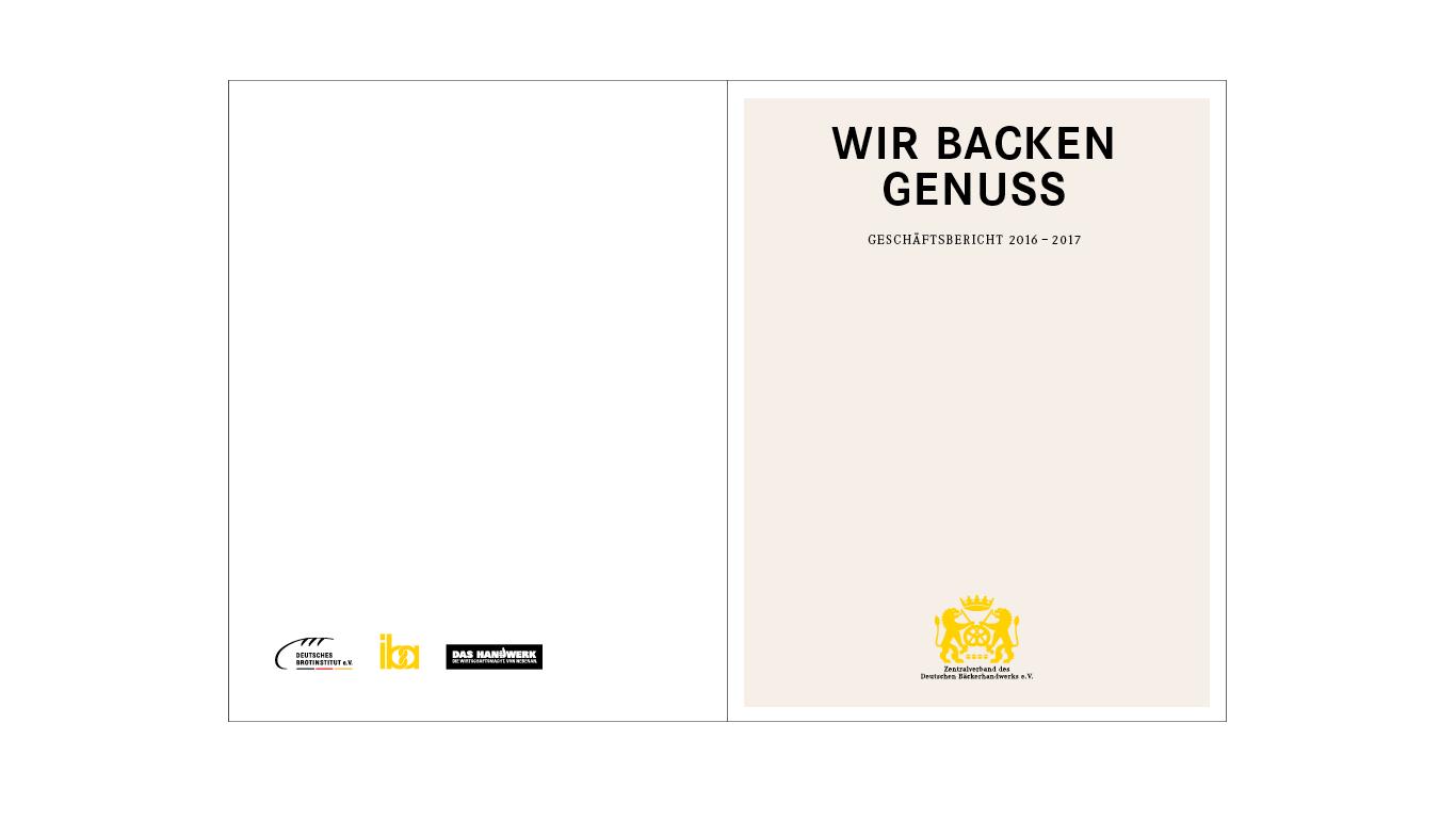 Bäcker GB 2017 / U2 und Schmutztitel