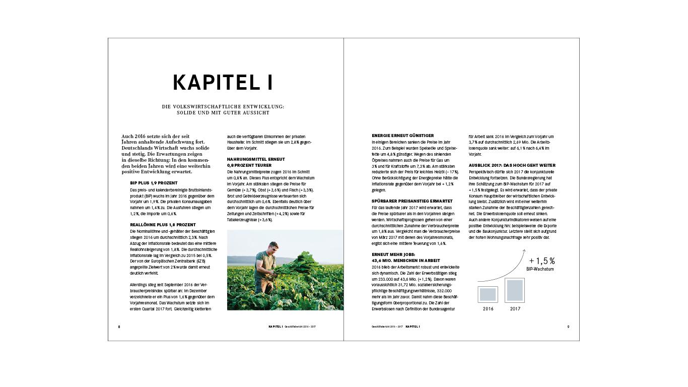 Bäcker GB 2017 / Kapitel