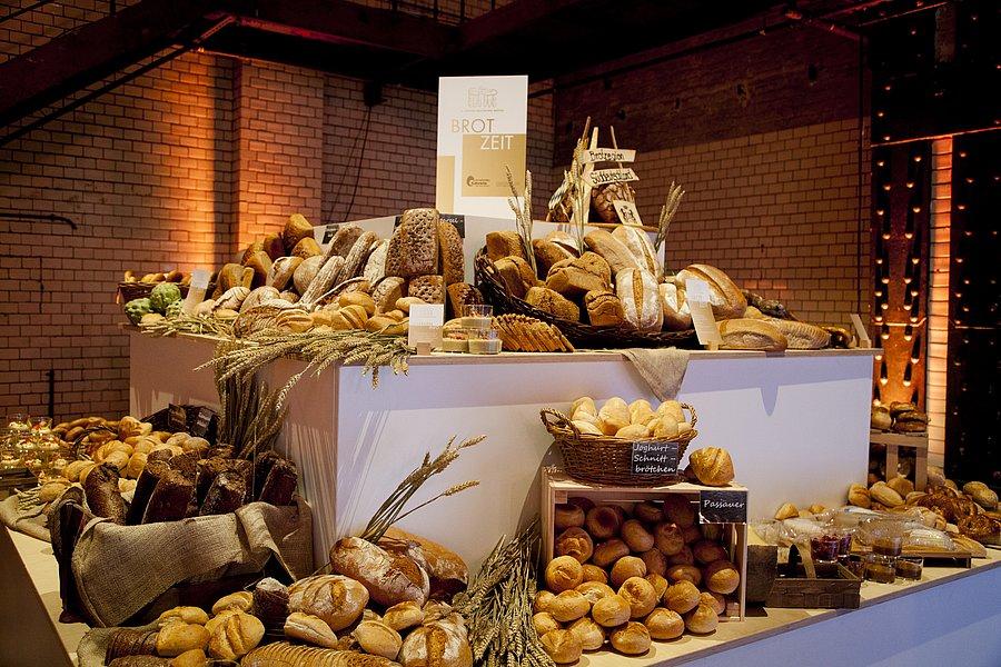 5. Tag des Deutschen Brotes
