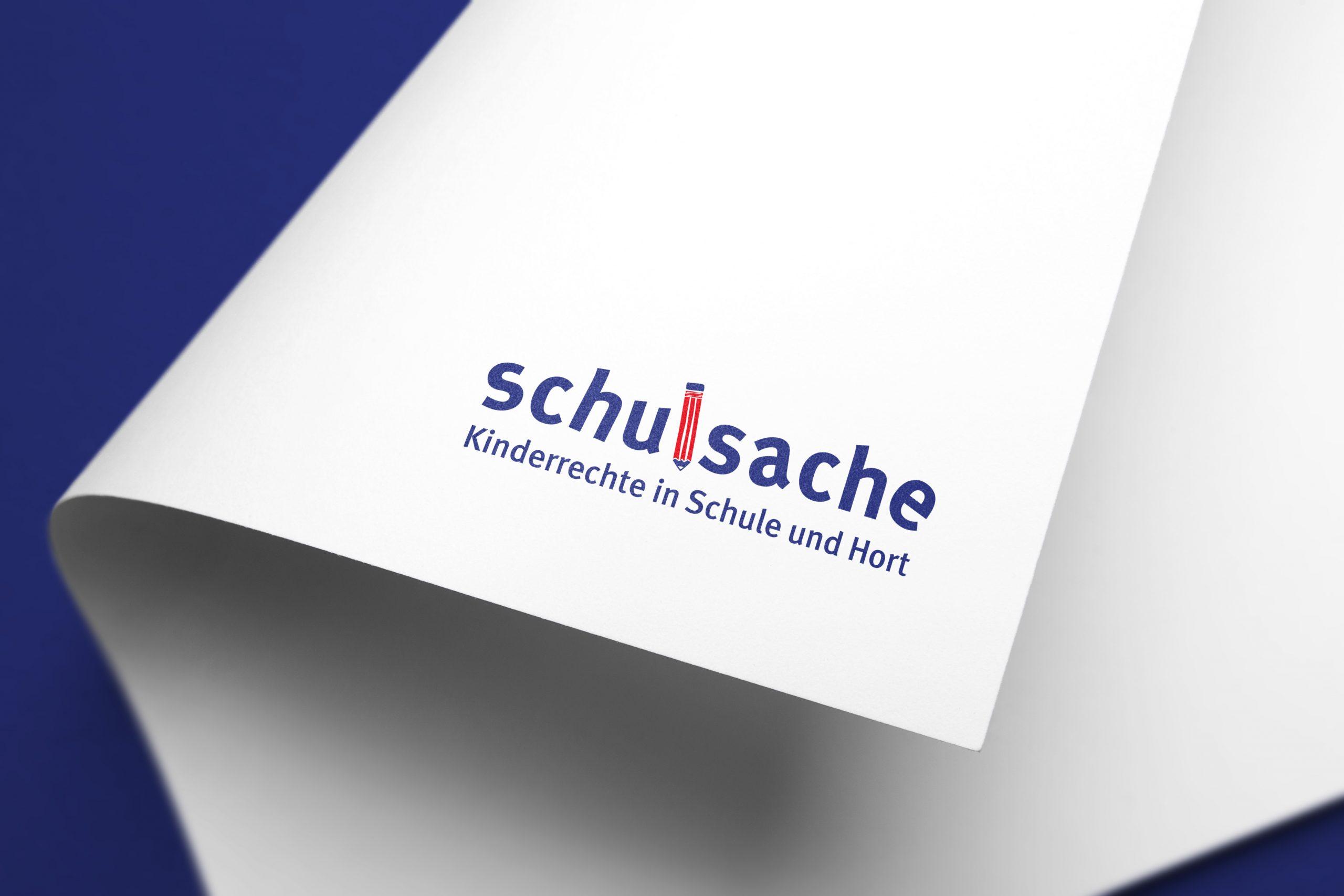 Logo schulsache